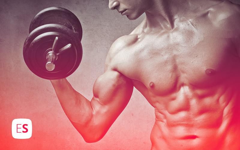 5 πράγματα που θα πρέπει να κάνετε κάθε μέρα για να χτίζετε μύες