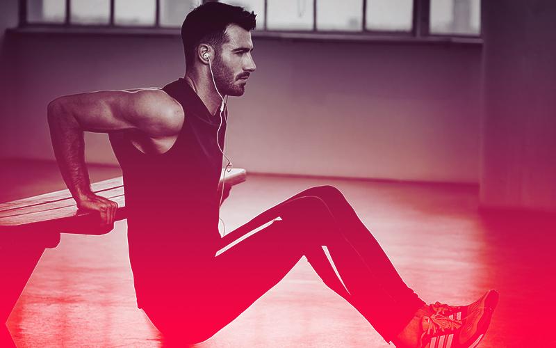 ασκήσεις σωματικού βάρους