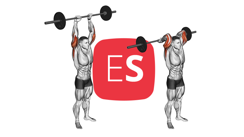 bb-standing-triceps-ext