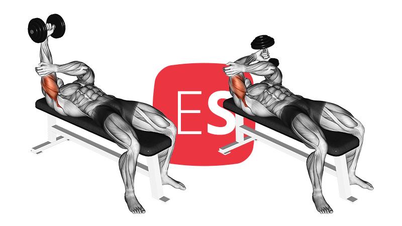 db-lying-onearm-triceps-ext