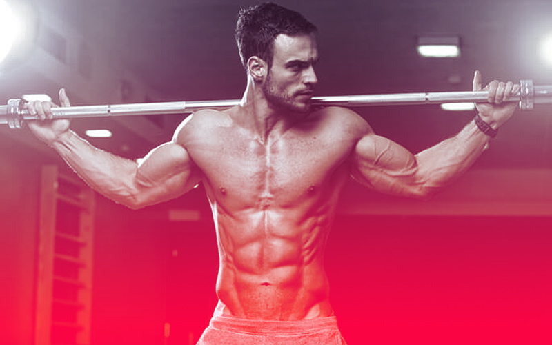 full body προπονήσεις
