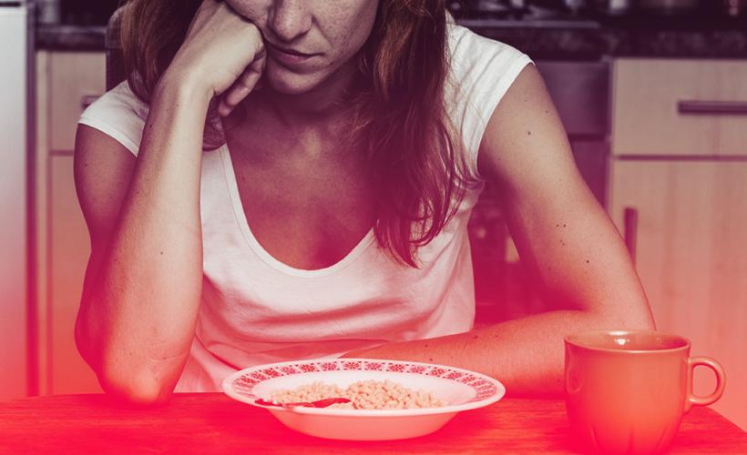 εξαντλητικές δίαιτες