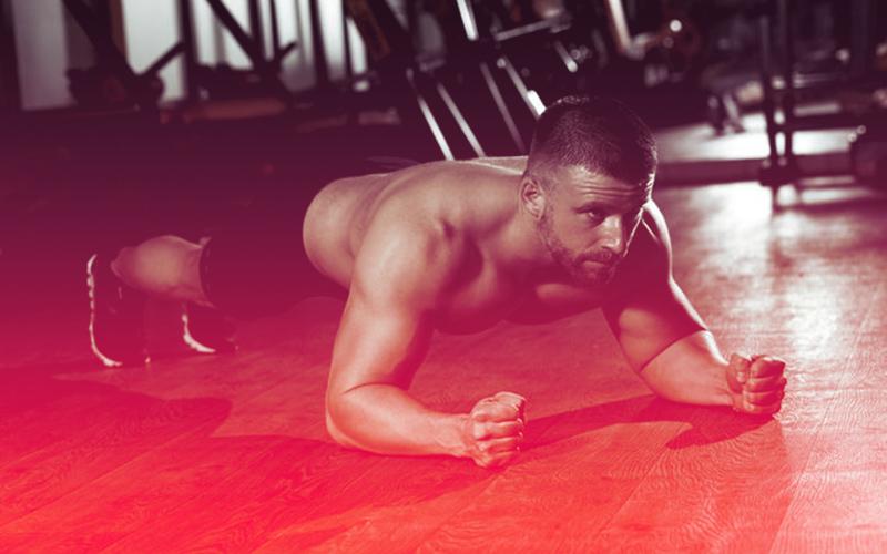 Ισομετρικές ασκήσεις