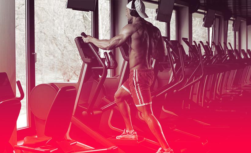 καρδιαγγειακές ασκήσεις