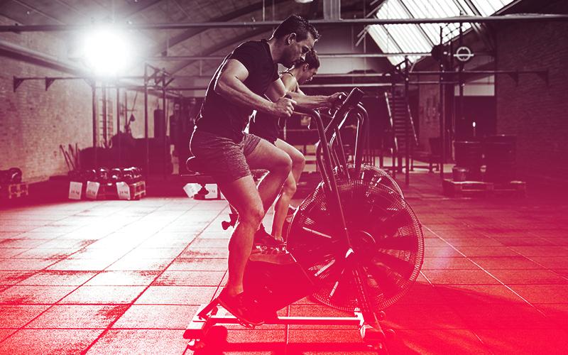 Ποδήλατο vs Τρέξιμο