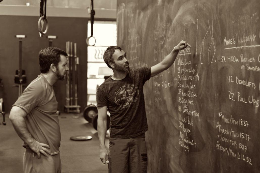 Ένα σωστό πρόγραμμα γυμναστικής δεν χρειάζεται να είναι ολόκληρη επιστήμη